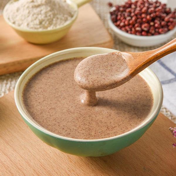 红豆薏米枸杞早餐粉